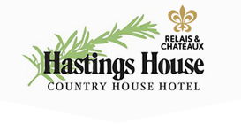 Hastings House Country House Hotel & Spa on Salt Spring Island