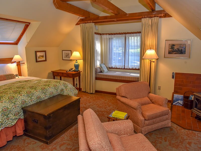 Hayloft Hastings House Country House Hotel Amp Spa On Salt