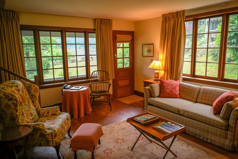 Rates And Availability Hastings House Country House
