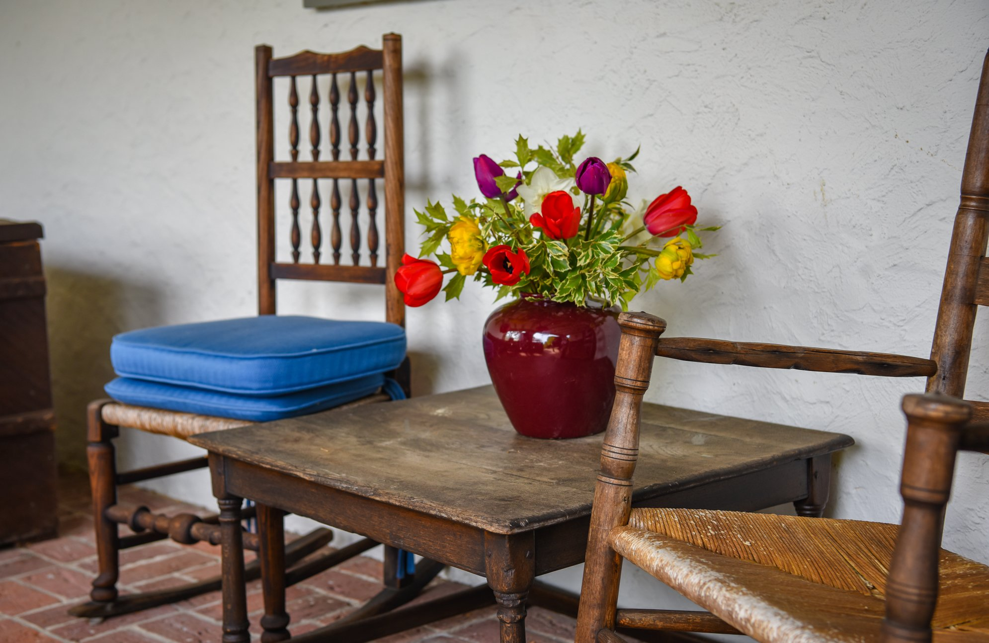 Why Fresh Matters For Flowers