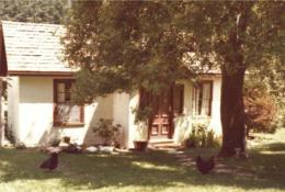 Post Cottage