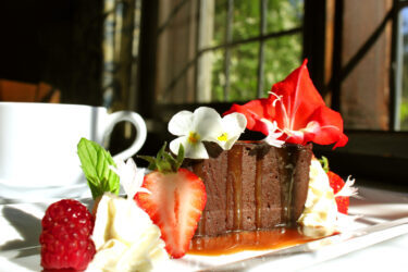 Sweet September Promotion Chocolate Pate