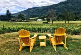 Garry Oaks Estate Winery
