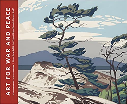 Art For War And Peace Book Cover